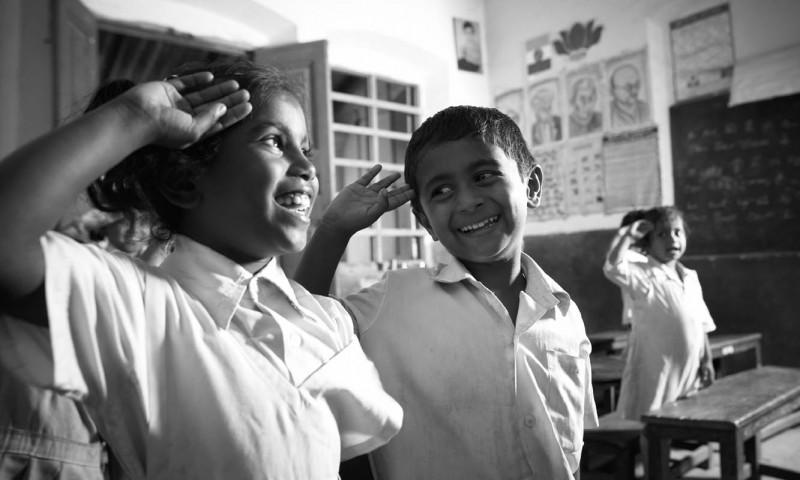 Annaswamy Govt School