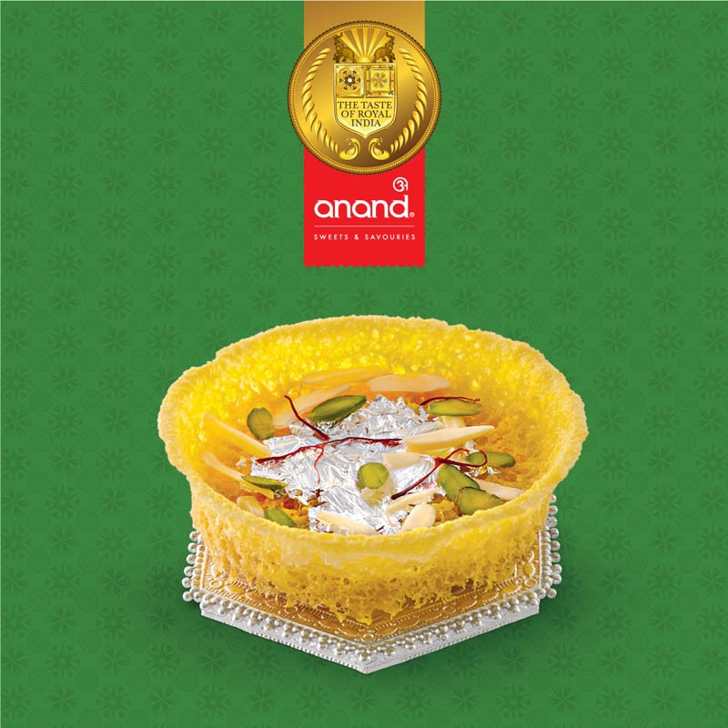 Anand Sweets