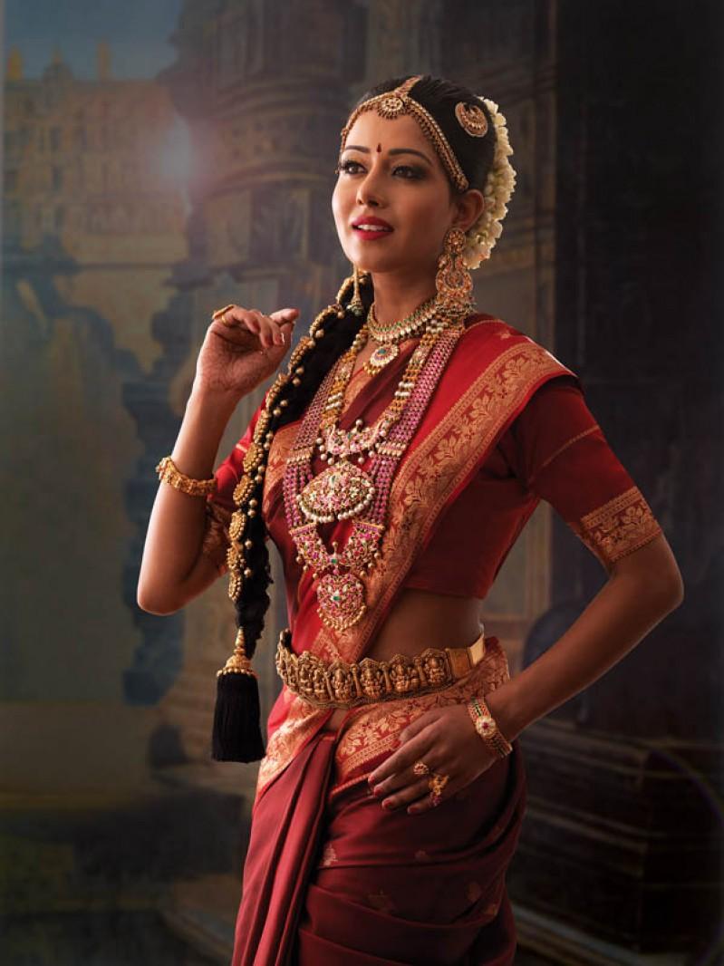 Navrathan Wedding Collection
