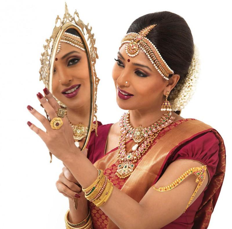 Jewels of India - Actress Suman