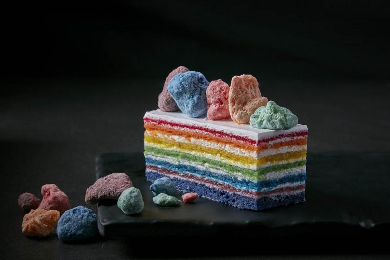 Smoor Cakes