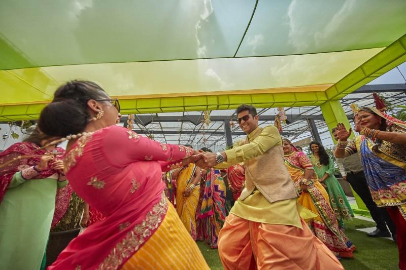 Ankita & Shreepal
