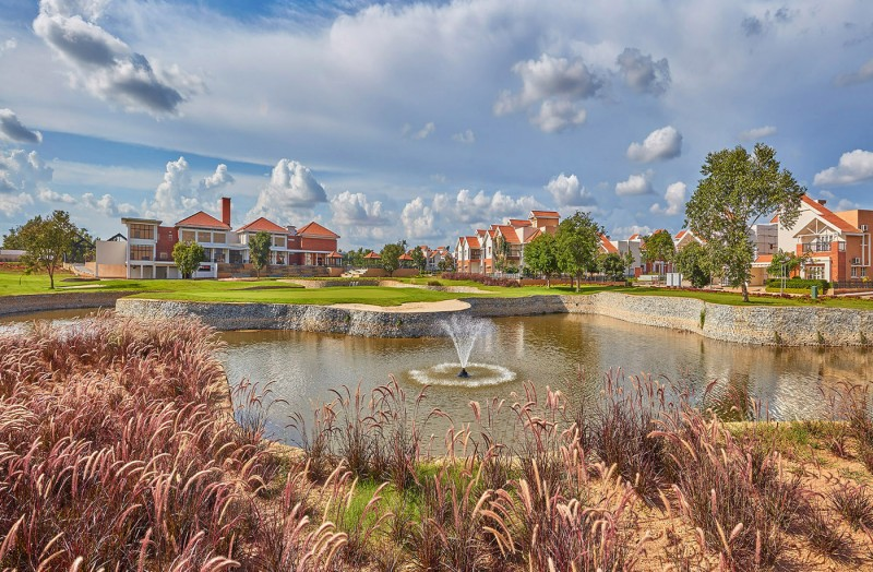 Prestige Augusta Golf Village