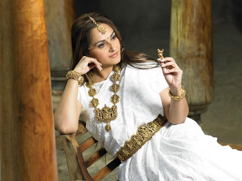 Actress Jayaprada - Navrathan